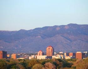 Главные достопримечательности Нью Мексико
