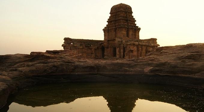 Храм Нижний Шивалайя