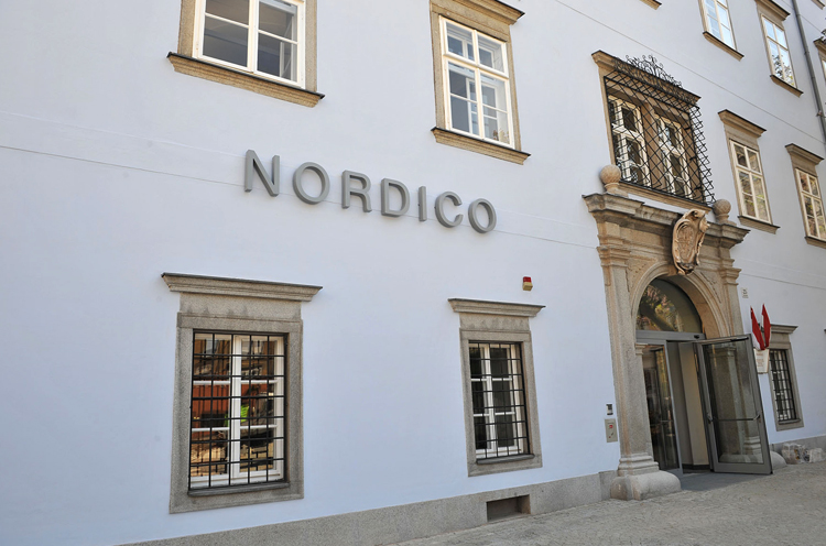 Музей Нордико
