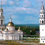 Главные достопримечательности Невьянска с фото и описанием
