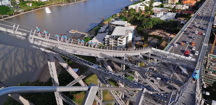 Мост Стори-бридж