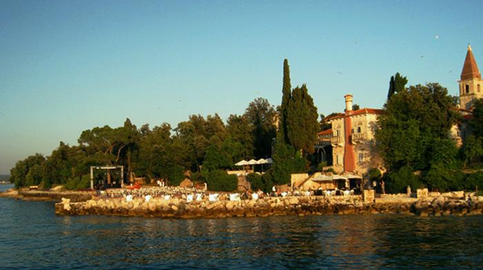Остров святого Андрея