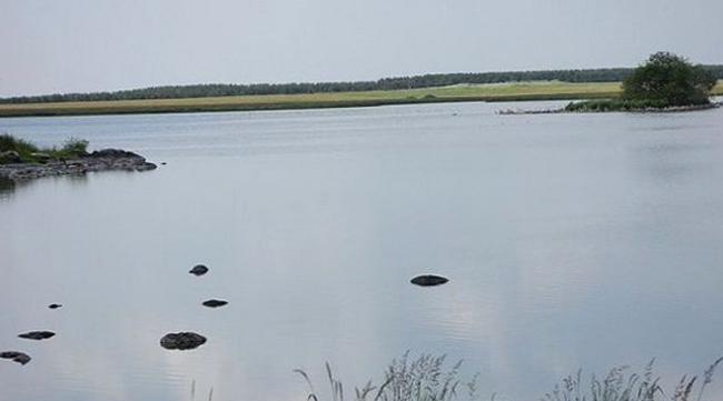 Озеро Хозапини