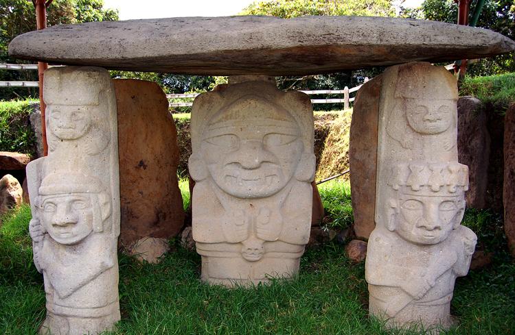 Археологический парк