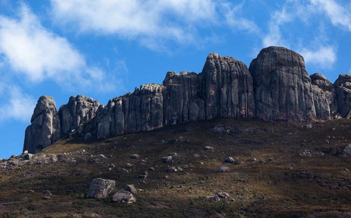 Национальный парк Масуала