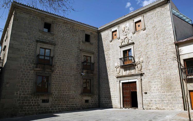 Дворец Серрано