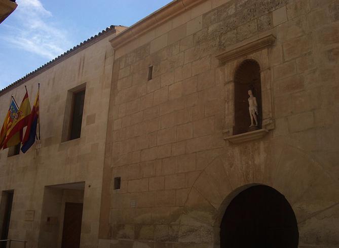 Музей Мистерии