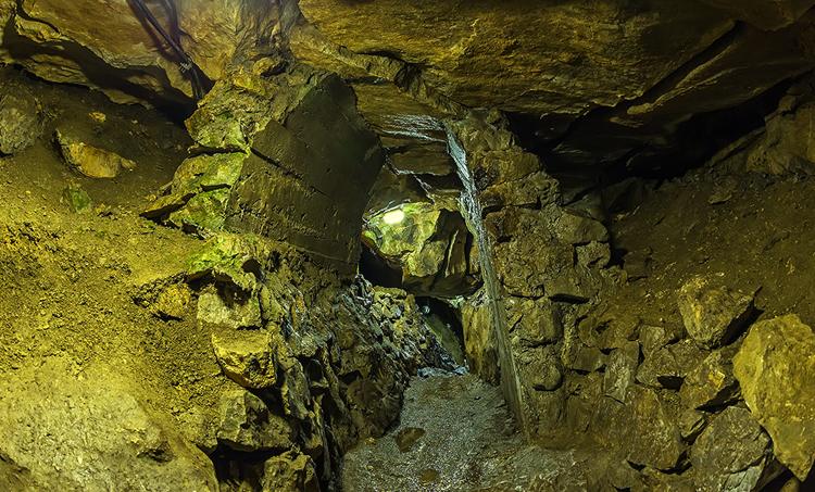 Пещера «Морозная»