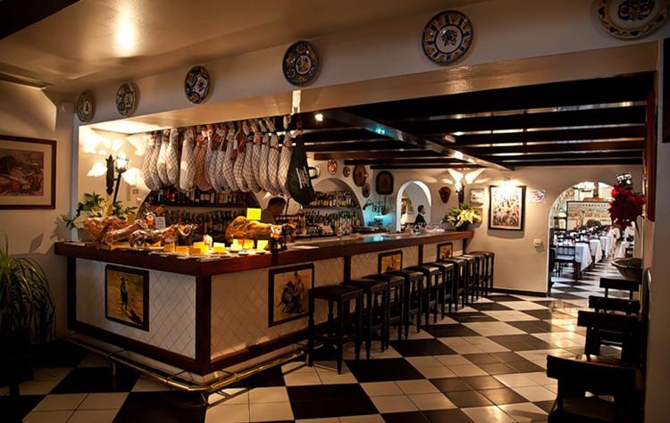 Ресторан Дон Курро