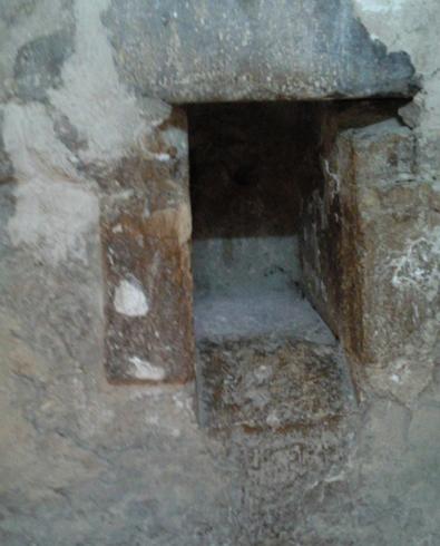 """Пещера """"7-и спящих отроков"""""""