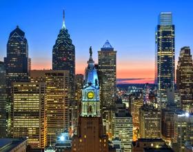 Главные достопримечательности Филадельфии