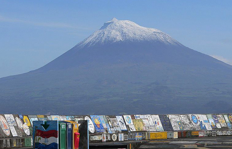 Вулкан Пику-Алту