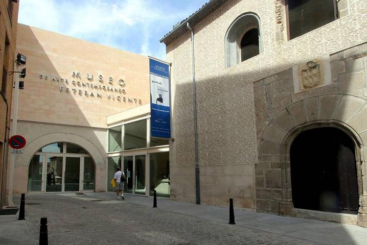 Музей Современного Искусства Э. Висенте