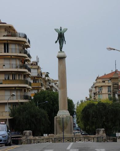 Памятник жертвам военных конфликтов