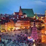 Главные достопримечательности Польши: список, фото и описание