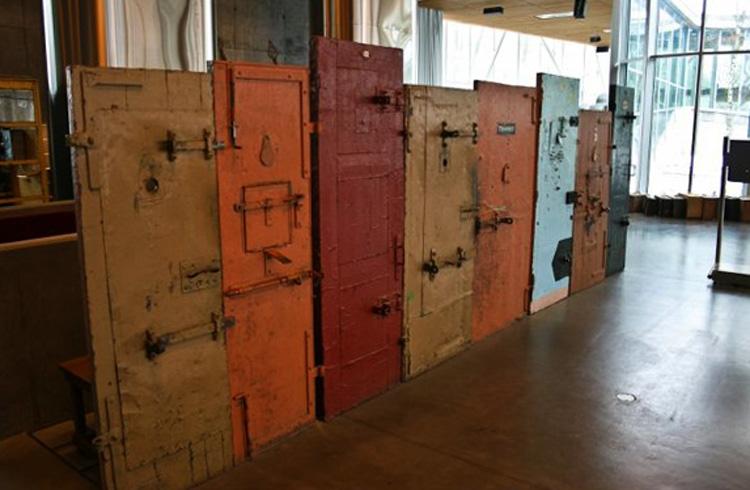 Музей тюремной истории