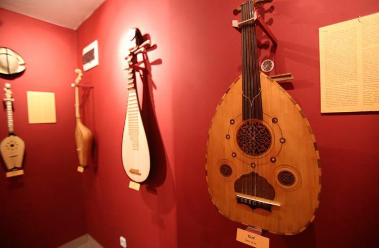 Музей гитар