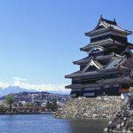 Знаменитые достопримечательности Нагано (с фото)