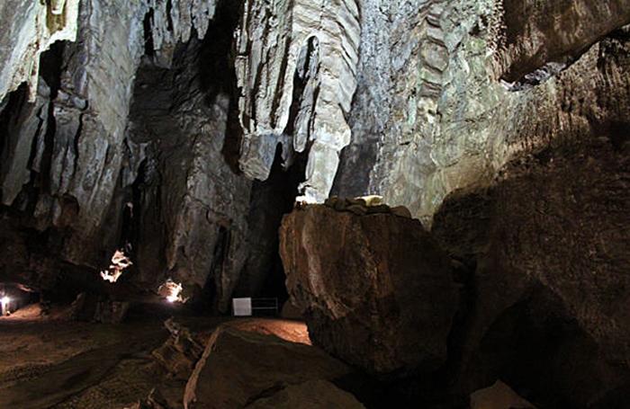 Пещеры Стеркфонтейн