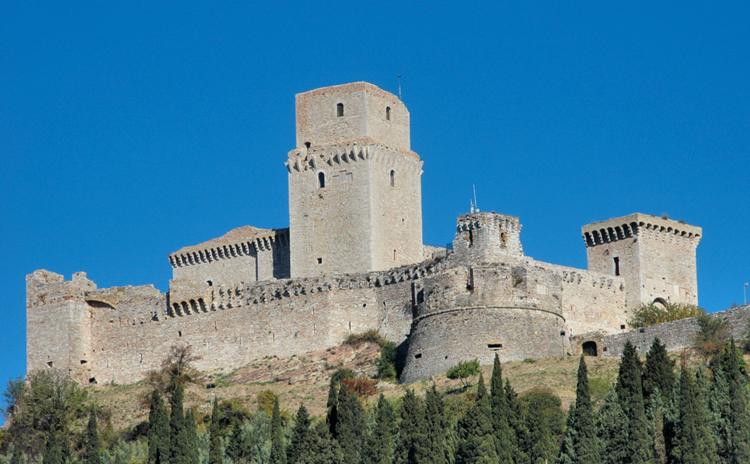 Большая крепость