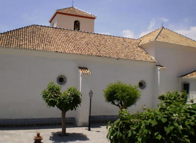 Церковь Святой девы Розарии