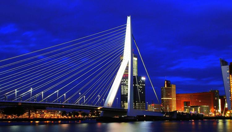 Эразмусов мост