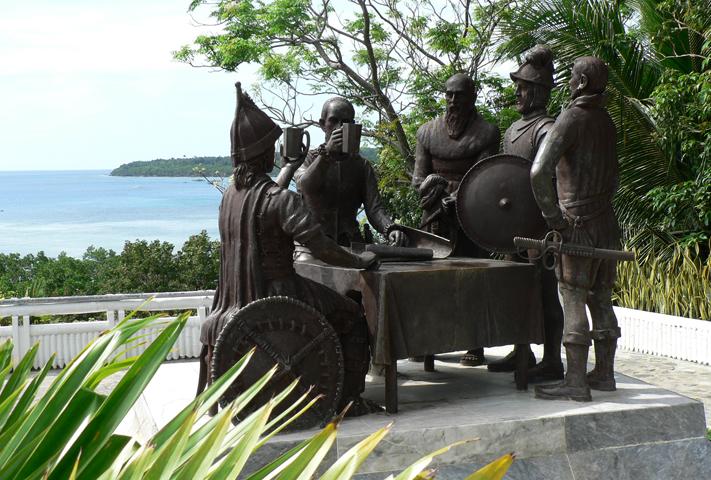 Монумент Сандуго