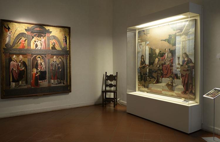 Галерея древнего искусства