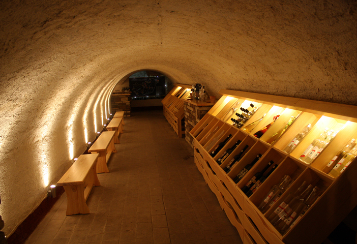 Национальный музей вина и паленки