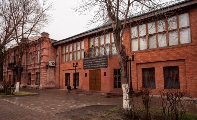 Чудовский краеведческий музей