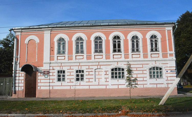 Севский краеведческий музей
