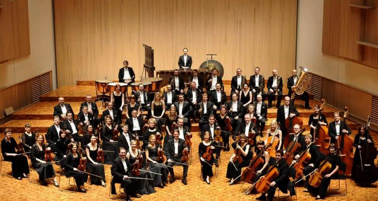 Симфонический оркестр Оулу