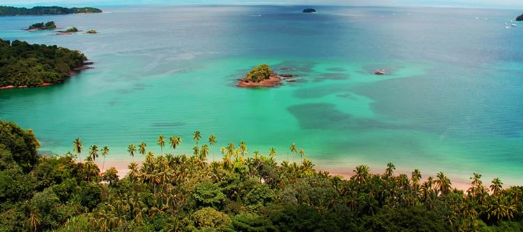 Жемчужные острова