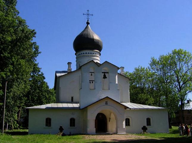 Собор в честь иконы Державной Богоматери
