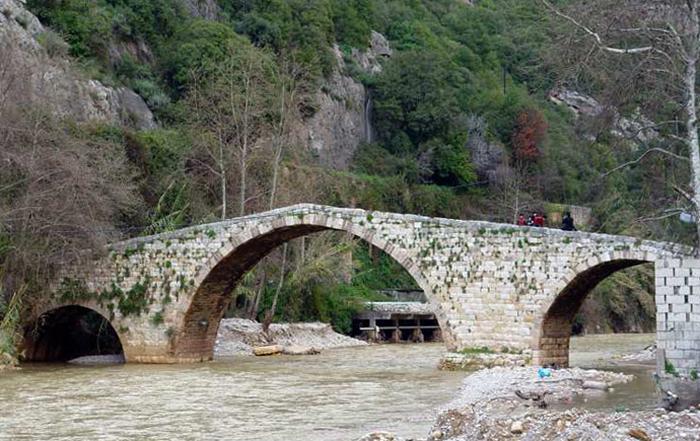 Собачья река