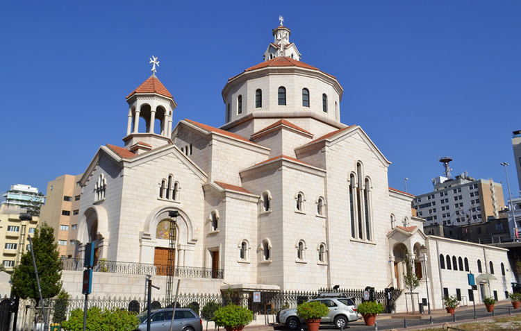 Собор святого Ильи
