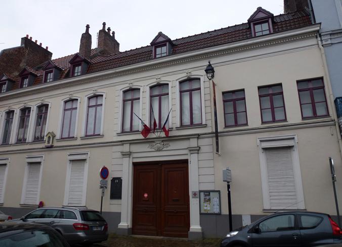 Дом-музей Шарля де Голля