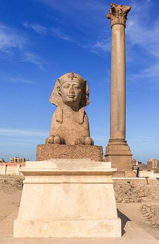 Помпейская колонна