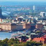 Знаменитые достопримечательности Стокгольма с фото и описанием