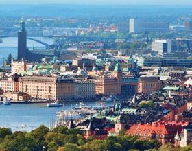 Знаменитые достопримечательности Стокгольма