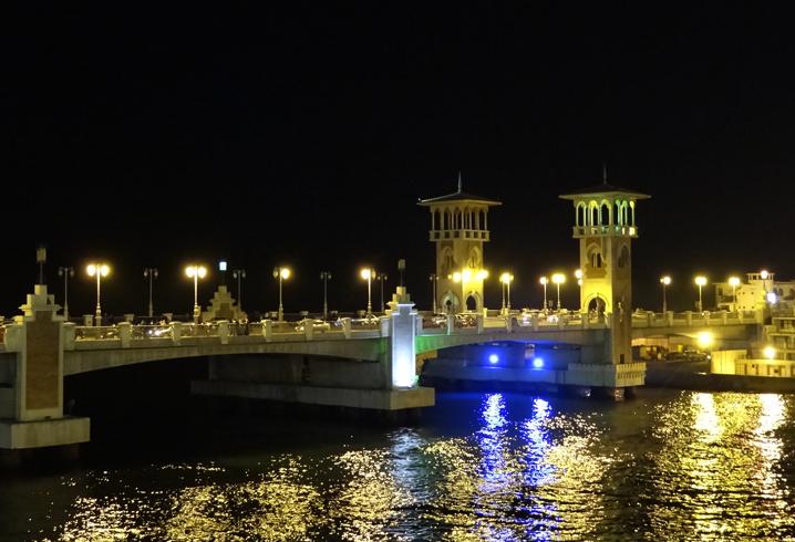 Мост Стенли