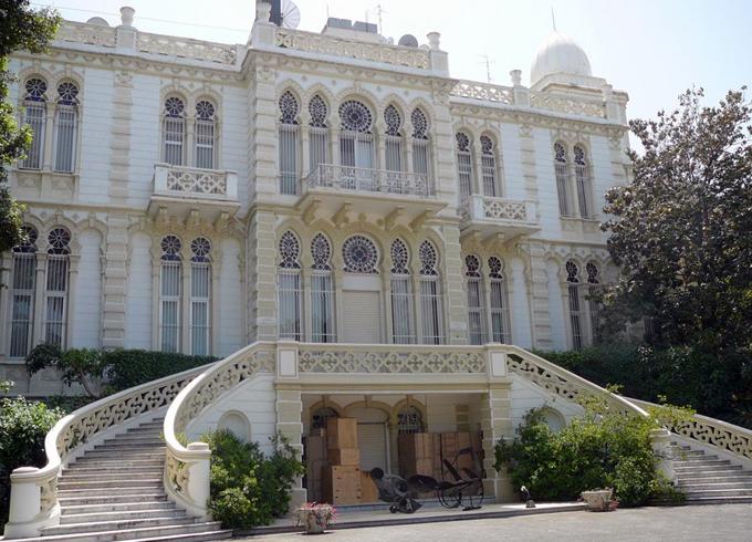 Музей Сурсок