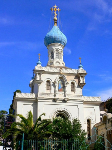 Церковь Пресвятой Богородицы и Николая Чудотворца