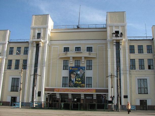 Театр драмы имени Чехова