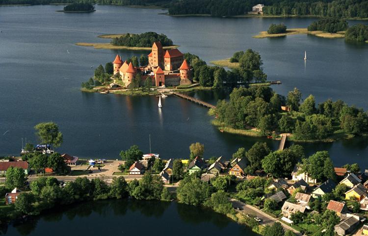 Национальный исторический парк