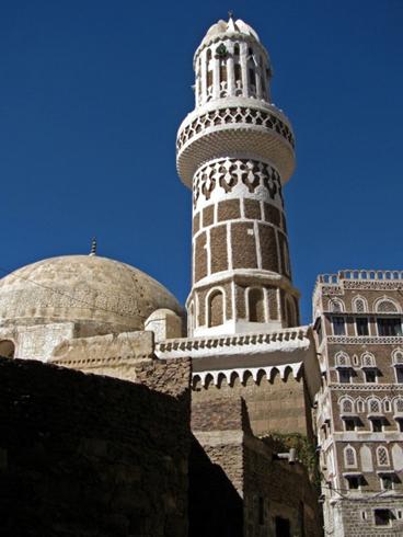 Мечеть Талха