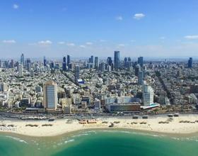Достопримечательности Тель-Авива