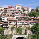 Достопримечательности Велико Тырново: обзор и фото