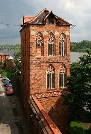 Башня-Голубятня
