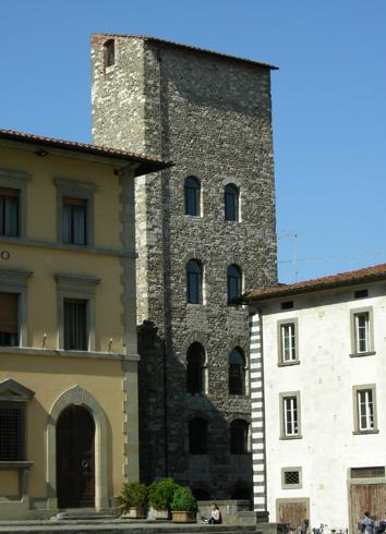 Башня Катилины